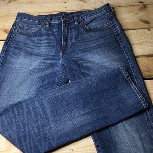 J.Crew Men's Jeans Sze W32 x L32 Blue